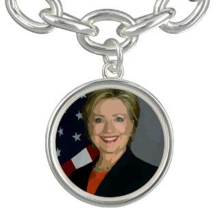 Pulsera 2016 de la elección de Hillary Clinton,