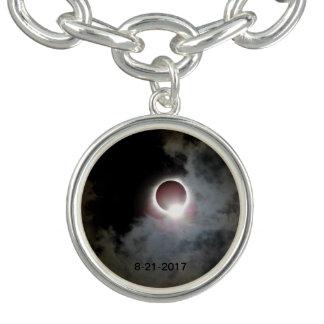 Pulsera Eclipse solar 21 de agosto de 2017