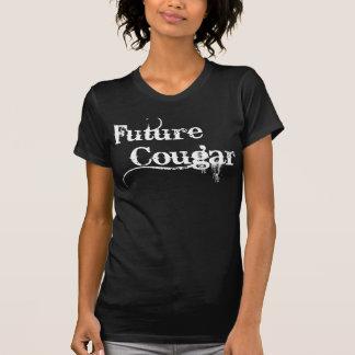 Puma futuro camisetas