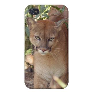 Puma i iPhone 4/4S carcasa