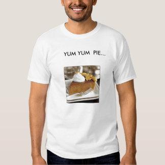 pumpkin_pie,            YUM YUM pi… - Modificado Camisas