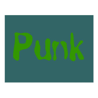 Punk Postal