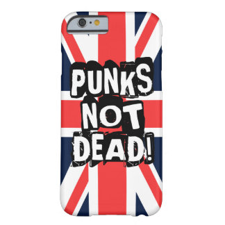 Punks no absolutamente funda barely there iPhone 6