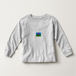 puño de Roma del opre del niño Camiseta De Bebé