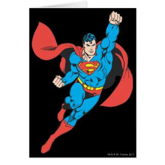 Tarjetas de felicitación de Superman en Zazzle