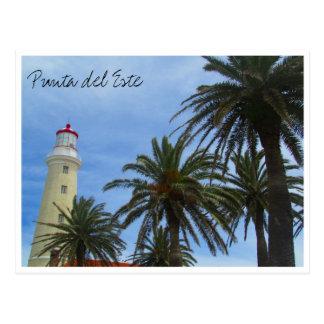 punta Faro Postal