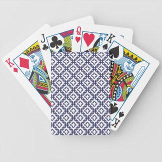 puntada popular rumana del folclore del traje baraja cartas de poker