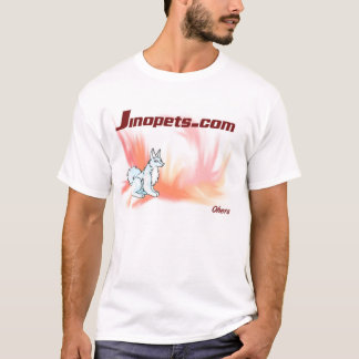 Punto culminante blanco de Ohera Camiseta
