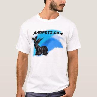 Punto culminante blanco de Versu Camiseta