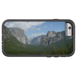 Punto de la inspiración en el parque nacional de funda tough xtreme iPhone 6