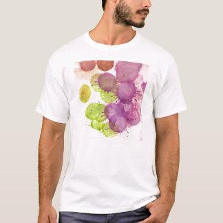 puntos camiseta