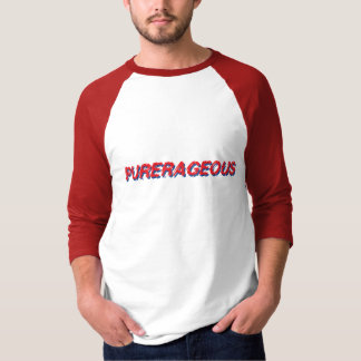 Purerageous Camisetas