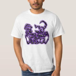 PurpleCore Camisas