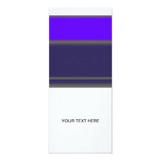 Púrpura abstracta comunicados personales