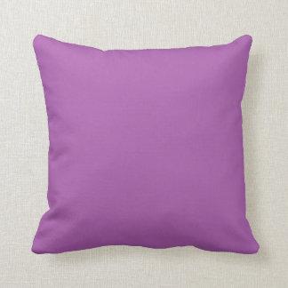 """""""Púrpura"""" Almohada"""