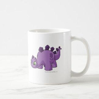 Púrpura de Chomby Taza Clásica