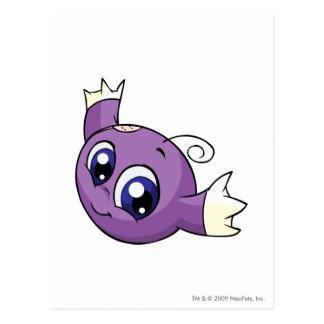Púrpura de Kiko Postal