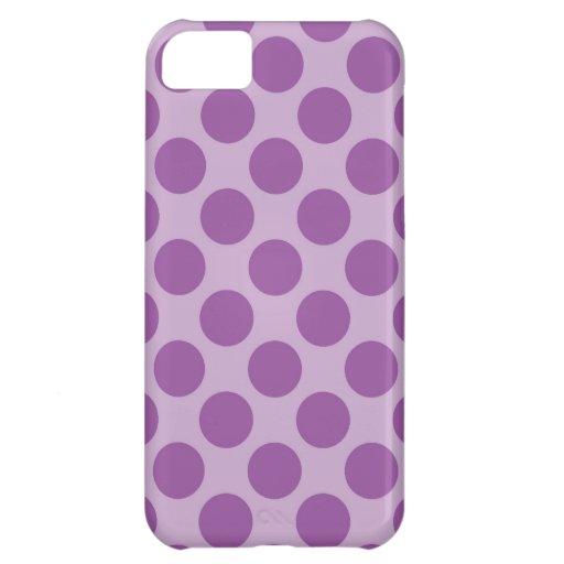 Púrpura de la diversión en los regalos púrpuras de