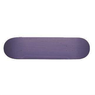 Púrpura de la lila monopatín 20 cm