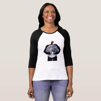 ¡Pussyhats une el mundo! Camiseta
