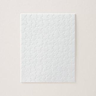 Puzzle 20,3cm X 25,4cm Personalizado