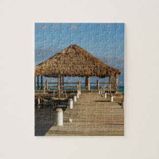 Puzzle Ambergris Caye Belice