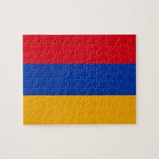Puzzle Armenia