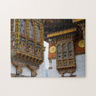 Puzzle Arquitectura de Dezong