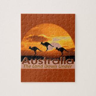 PUZZLE AUSTRALIA