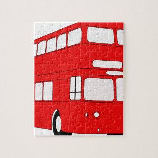 Puzzle autobús