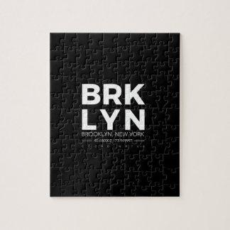 Puzzle Brooklyn
