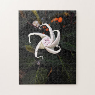 Puzzle Brote de flor de la datura