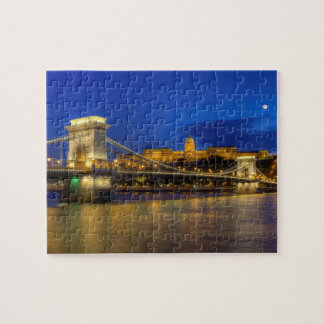 Puzzle Budapest, Hungría