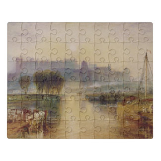Puzzle Castillo de Windsor