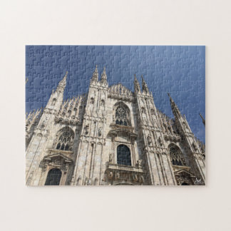 Puzzle Catedral de Milano