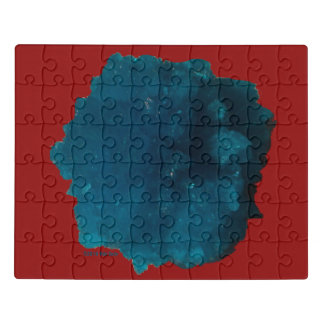 Puzzle Cavansite