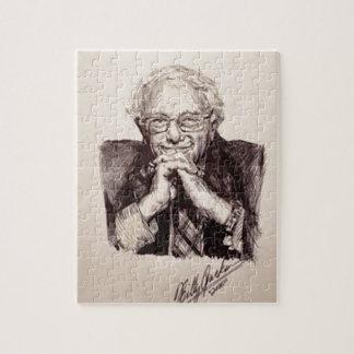 Puzzle Chorreadoras de Bernie de Billy Jackson