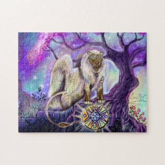 Puzzle Cielo Lion~puzzle