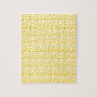 Puzzle CRISTAL amarillo de la chispa - REGALOS de los SAL