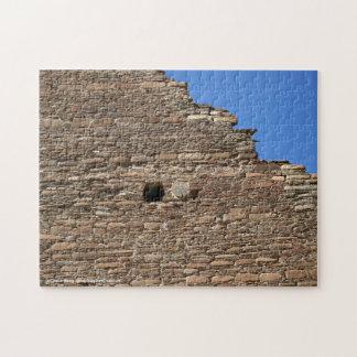 Puzzle Cultura de Chaco