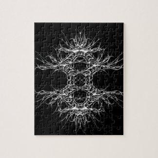 Puzzle dark art 333