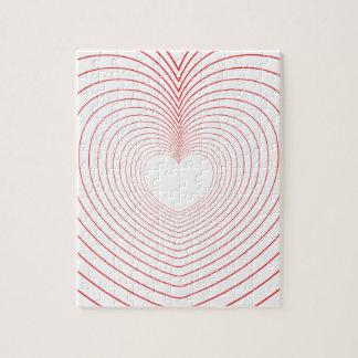 Puzzle ♥♥ de las vibraciones del amor del ♥♥