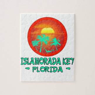 PUZZLE DESTINO TROPICAL DOMINANTE DE ISLAMORADA FL