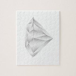 Puzzle Diamante blanco para mi amor