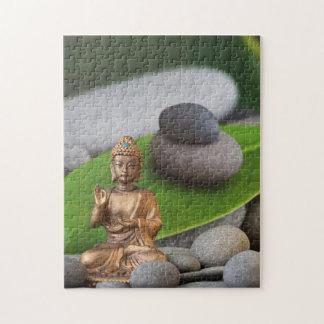 Puzzle Diosa de la India