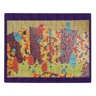 Puzzle Doncellas del maíz