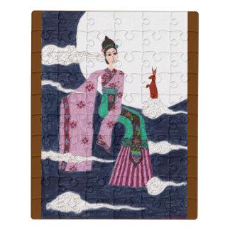 Puzzle ` E de Chang