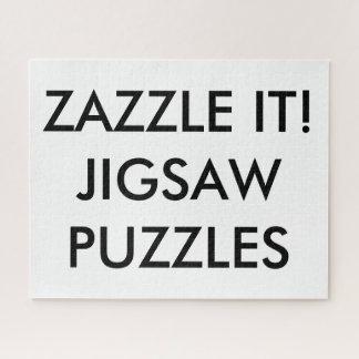 """Puzzle El personalizado personalizó 20"""""""" espacio en"""