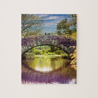 Puzzle El puente