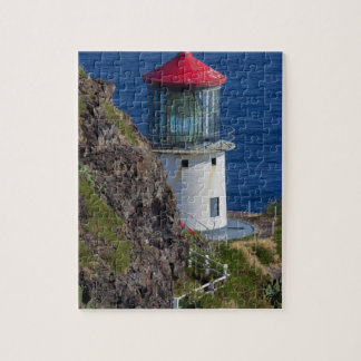 Puzzle Faro costero, Hawaii